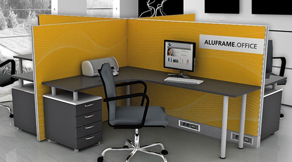 Aluframe Office 02
