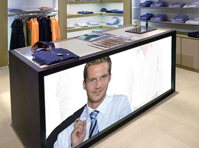Aluframe Store 07
