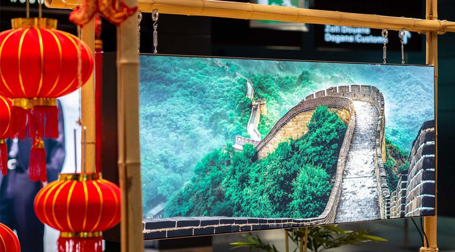Bilder Slide Show DL Event Messe 2
