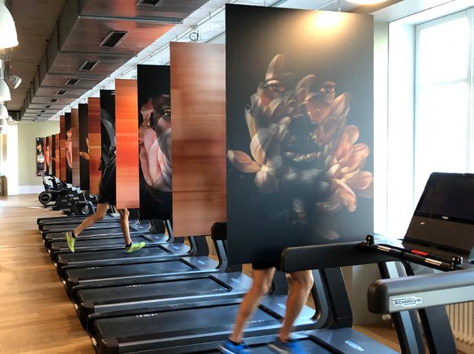 Indigo Fitness 2