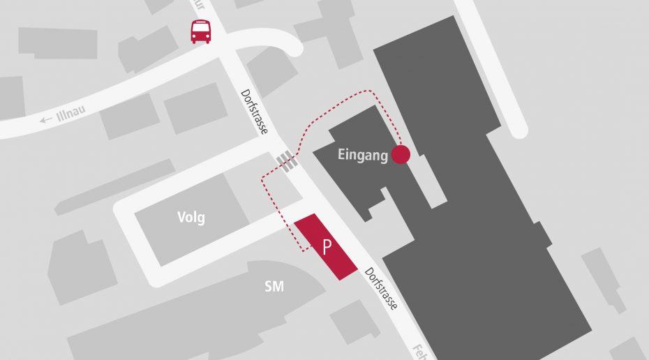 Lageplan Plotfactory AG Weisslingen 2 01