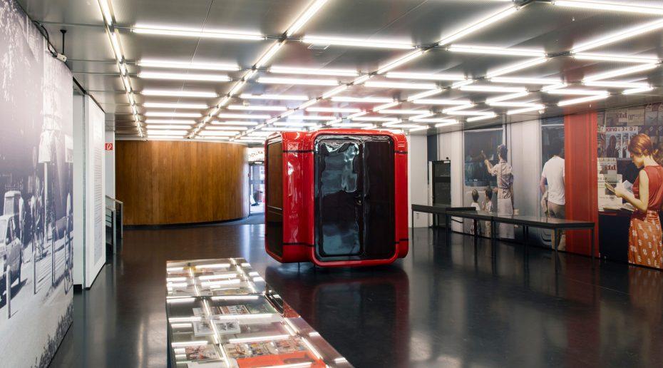 PlotFactory AG Ausstellung Event Stand Innenarchitektur ETH Kisos (5)