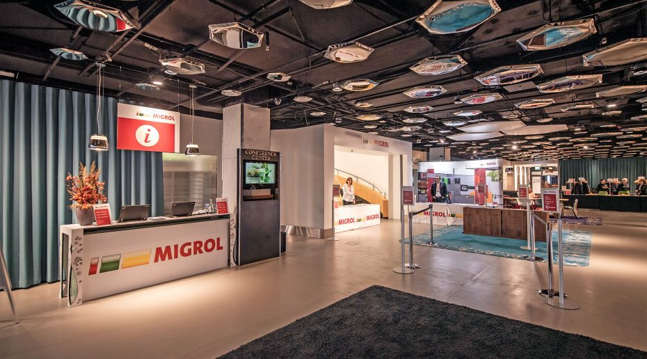 PlotFactory AG Event Messestaende Migrol (4)