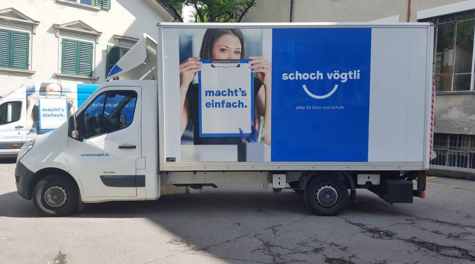 PlotFactory AG Fahrzeugbeschriftung Aussenbeschriftung Schochvoegtli (4)