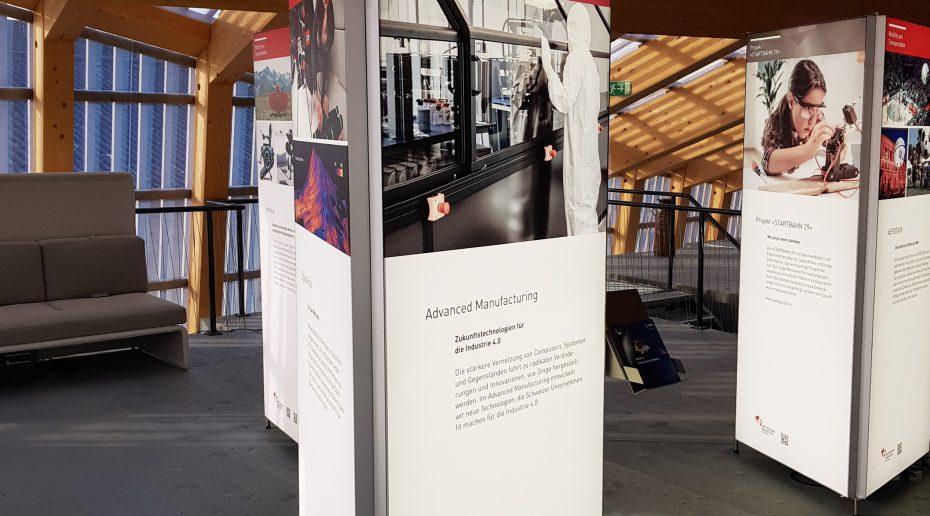 PlotFactory AG MoLED FixLED Switzerland Innovationspark Zuerich (1)