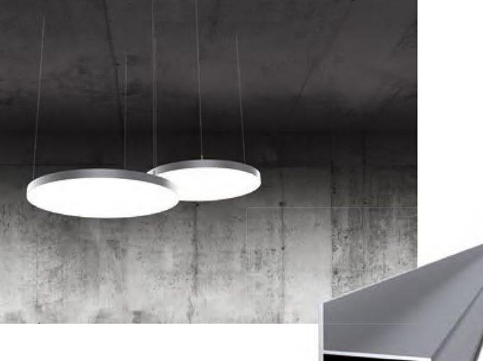 Plotfactory Aluframe LED 10